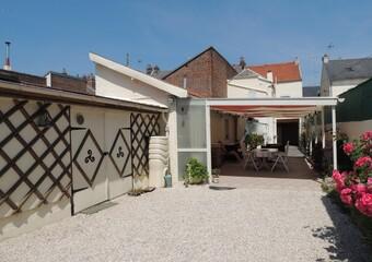 Vente Maison 6 pièces 152m² Tergnier (02700) - Photo 1
