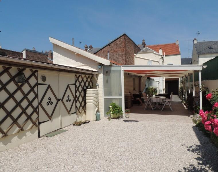 Vente Maison 6 pièces 152m² Tergnier (02700) - photo