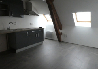 Vente Appartement 1 pièce 18m² Rumilly (74150) - photo