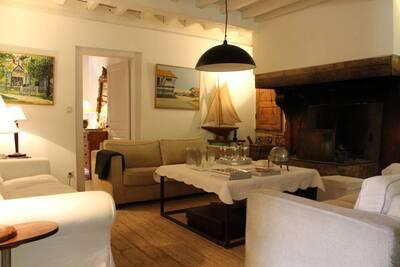 Vente Maison 10 pièces 320m² Soustons (40140) - Photo 12