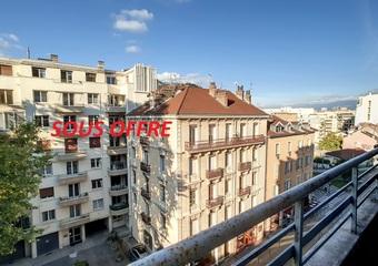 Vente Appartement 1 pièce 35m² Grenoble (38000) - Photo 1