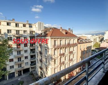 Vente Appartement 1 pièce 35m² Grenoble (38000) - photo