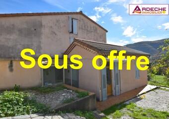 Vente Maison 4 pièces 120m² Privas (07000) - Photo 1
