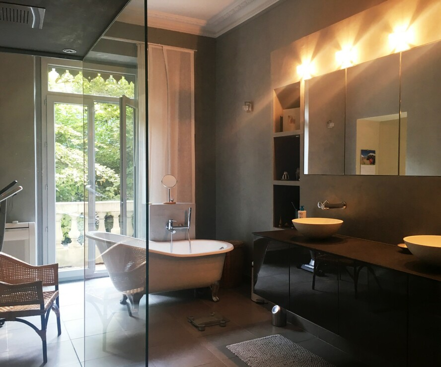 Vente Appartement 4 pièces 162m² Grenoble (38000) - photo