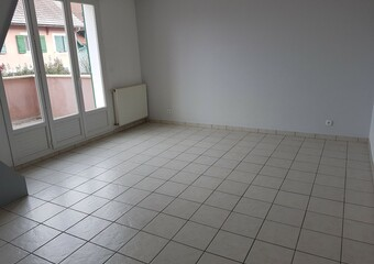 Vente Appartement 2 pièces 45m² Rumilly (74150) - Photo 1