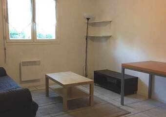 Location Appartement 1 pièce 20m² Pessac (33600) - Photo 1