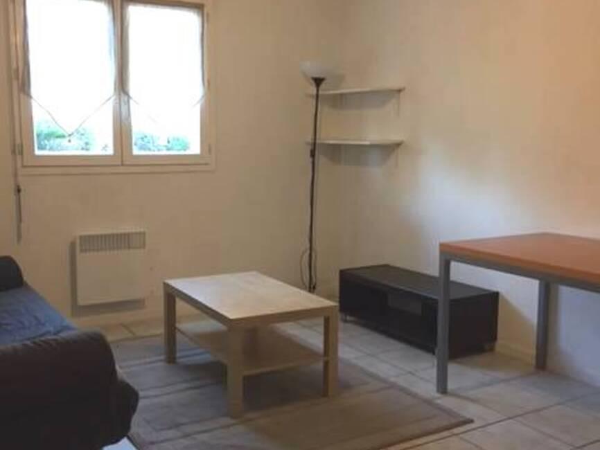 Location Appartement 1 pièce 20m² Pessac (33600) - photo