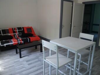 Location Appartement 2 pièces 34m² Amplepuis (69550) - Photo 1