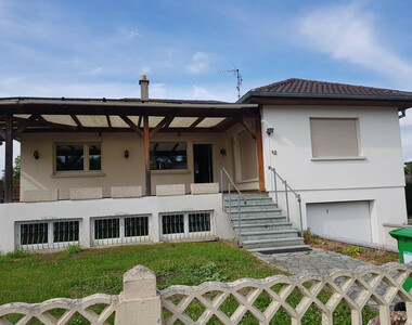 Vente Maison 6 pièces 100m² Kembs (68680) - photo