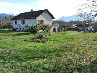 Vente Maison 3 pièces 255m² Voiron (38500) - photo