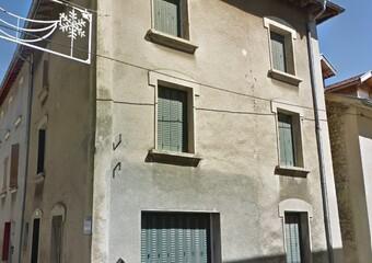 Vente Maison 7 pièces 125m² Le Grand-Lemps (38690) - Photo 1