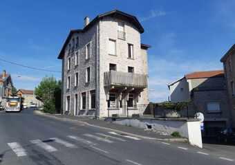 Vente Immeuble 19 pièces 371m² Dunières (43220) - Photo 1