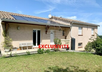 Sale House 5 rooms 122m² Samatan (32130) - Photo 1