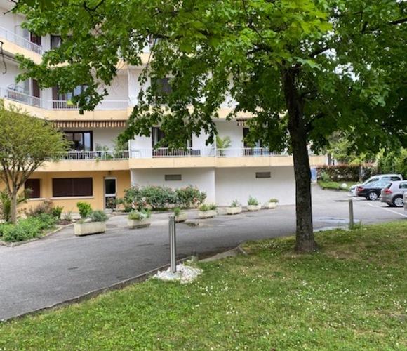 Vente Appartement 4 pièces 90m² Romans-sur-Isère (26100) - photo