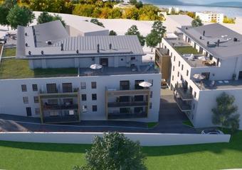 Vente Appartement 4 pièces 105m² Évian-les-Bains (74500) - Photo 1