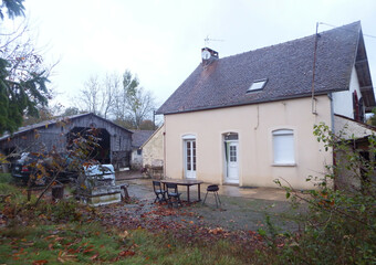 Vente Maison 5 pièces 120m² 10 KM SUD EGREVILLE - Photo 1