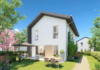 Vente Maison 4 pièces 87m² Varces-Allières-et-Risset (38760) - Photo 1