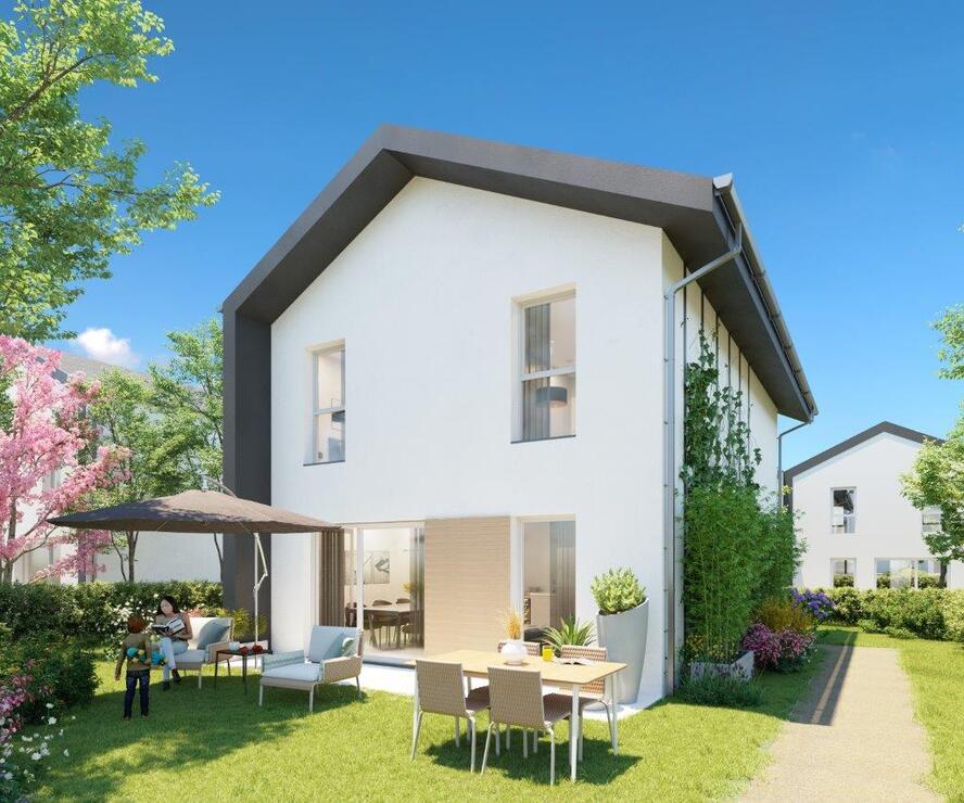 Vente Maison 4 pièces 87m² Varces-Allières-et-Risset (38760) - photo
