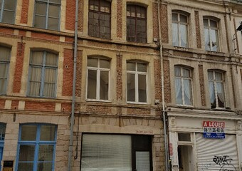Vente Immeuble Douai (59500) - photo