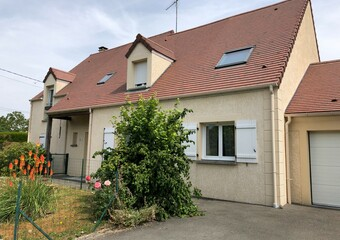 Sale House 7 rooms 213m² Le Perray-en-Yvelines (78610) - photo