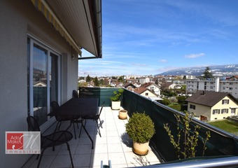 Vente Appartement 4 pièces 106m² Annemasse (74100) - Photo 1