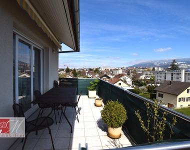 Vente Appartement 4 pièces 106m² Annemasse (74100) - photo