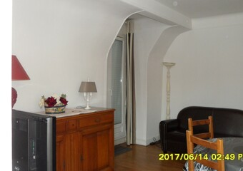 Location Appartement 2 pièces 27m² Caudebec-en-Caux (76490) - Photo 1
