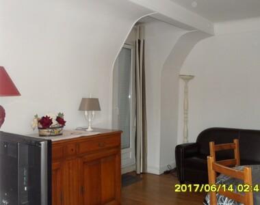 Location Appartement 2 pièces 27m² Caudebec-en-Caux (76490) - photo