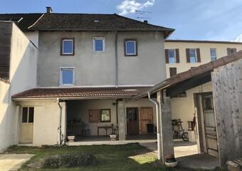 Vente Maison 5 pièces 146m² La Tour-du-Pin (38110) - photo