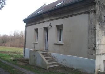 Location Maison 4 pièces 71m² Saint-Aubin (02300) - Photo 1