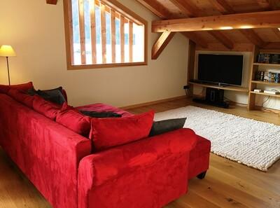 Sale House 7 rooms 180m² Samoëns (74340) - Photo 3