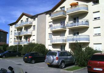 Vente Appartement 3 pièces 54m² Rumilly (74150) - photo