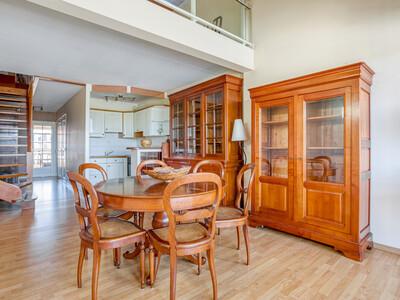 Vente Appartement 5 pièces 101m² Capbreton (40130) - Photo 2