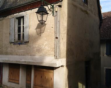 Vente Maison 70m² Argenton-sur-Creuse (36200) - photo