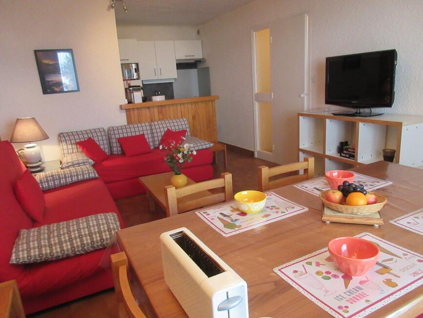 Vente Appartement 3 pièces 46m² Chamrousse (38410) - photo
