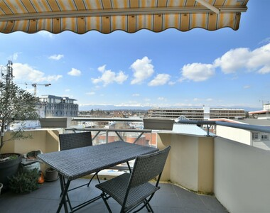 Vente Appartement 4 pièces 106m² Annemasse - photo