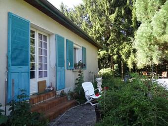 Vente Maison 4 pièces 120m² Montrigaud (26350) - photo