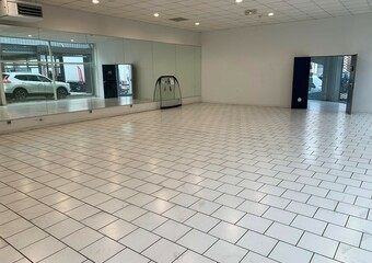 Location Local commercial 190m² Le Havre (76600) - Photo 1
