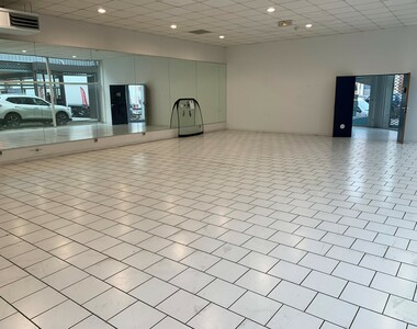 Location Local commercial 190m² Le Havre (76600) - photo