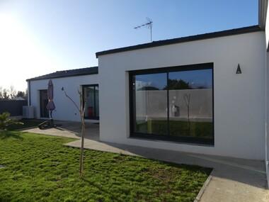 Vente Maison 6 pièces 143m² Marsilly (17137) - photo