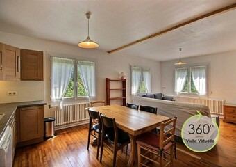 Location Appartement 4 pièces 81m² Bourg-Saint-Maurice (73700) - Photo 1