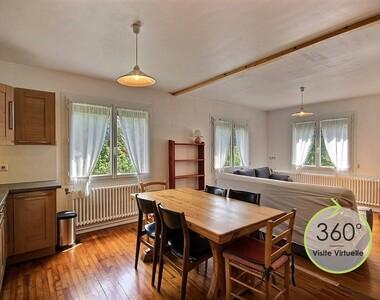 Location Appartement 4 pièces 81m² Bourg-Saint-Maurice (73700) - photo