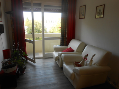 Vente Appartement 3 pièces 67m² La Fère (02800) - photo