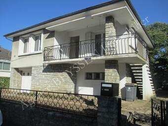 Location Maison 4 pièces 77m² Brive-la-Gaillarde (19100) - photo