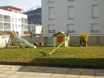 Vente Appartement 4 pièces 78m² Saint-Martin-d'Hères (38400) - photo