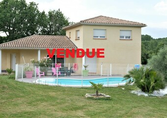 Sale House 6 rooms 160m² Samatan (32130) - Photo 1