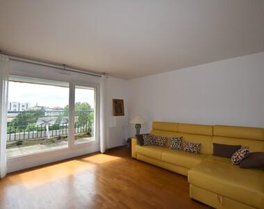 Vente Appartement 4 pièces 109m² Asnières-sur-Seine (92600) - photo