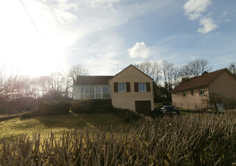 Sale House 4 rooms 75m² VAUVILLERS - photo