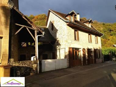 Vente Maison 9 pièces 265m² Brégnier-Cordon (01300) - photo