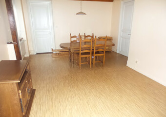 Vente Appartement 3 pièces 70m² Mulhouse (68100) - photo